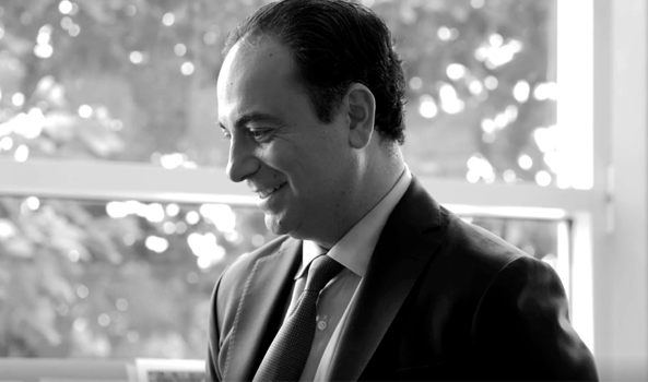 Sam Mizrahi
